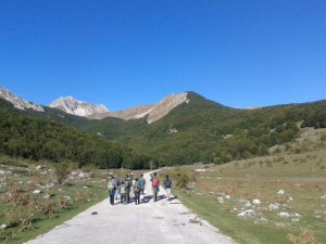 Abruzzo Soggiorno Settembre 2015